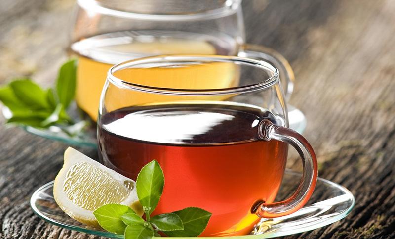 Čajevi i domaća kafa