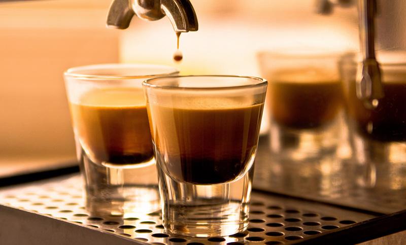 Espresso napici