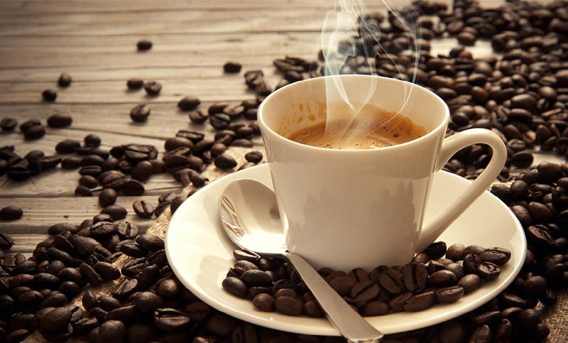 Napici na bazi filter kafe