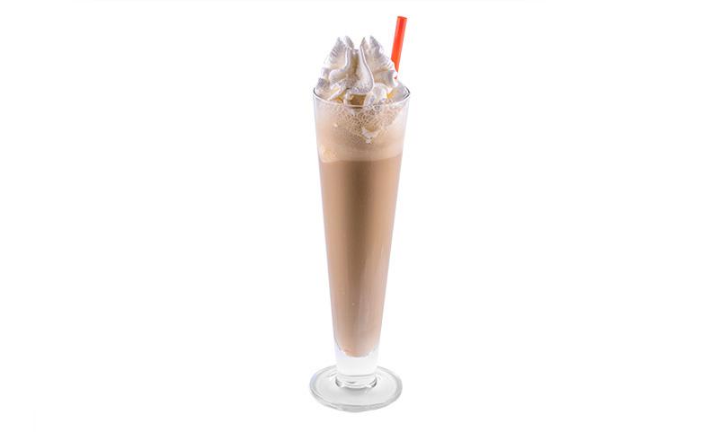 Jamaica Ice Coffee