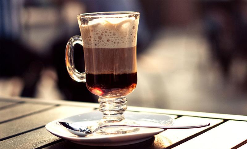 Napici od kafe sa alkoholom